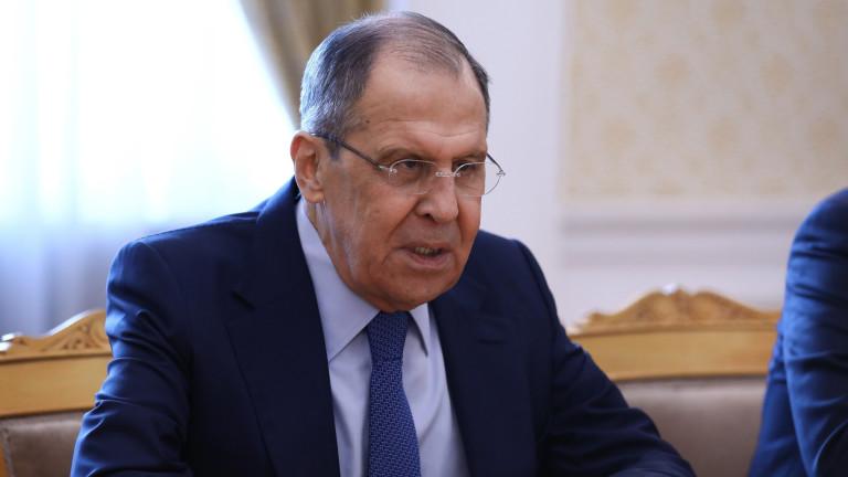 Русия експулсира десетима американски дипломати и обмисля