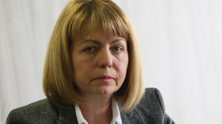 Фандъкова щяла да напусне ГЕРБ, ако била на мястото на Цветанов