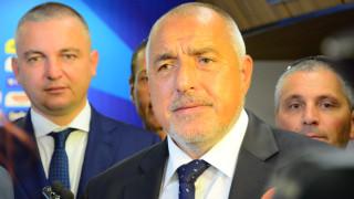 Борисов мисли за 10% увеличение на заплатите в бюджетния сектор