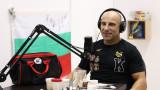 Евгени Василев: Шансът Кубрат да победи Джошуа е голям, сега е в по-добра форма, отколкото преди мача с Кличко
