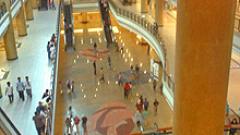 21ac586c356 Нов супермаркет отваря на мястото на Carrefour в The Mall - News.bg