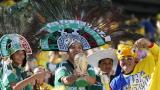 Континенталните квоти за Мондиалите остават непроменени