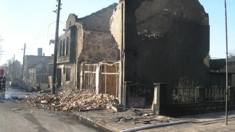 Удължават бедственото положение в Хитрино
