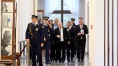 Полша иска Европа да се превърне в ядрена суперсила
