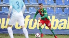 Кирил Десподов: Оттук насетне всеки мач за България ще бъде като финал