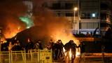 Протестите в Ливан не стихват