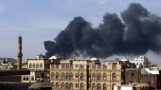 САЩ, Франция и Великобритания съучастници във военните престъпления в Йемен?