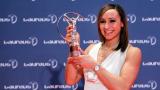 Джесика Енис-Хил спечели трети златен медал от световно първенство по лека атлетика