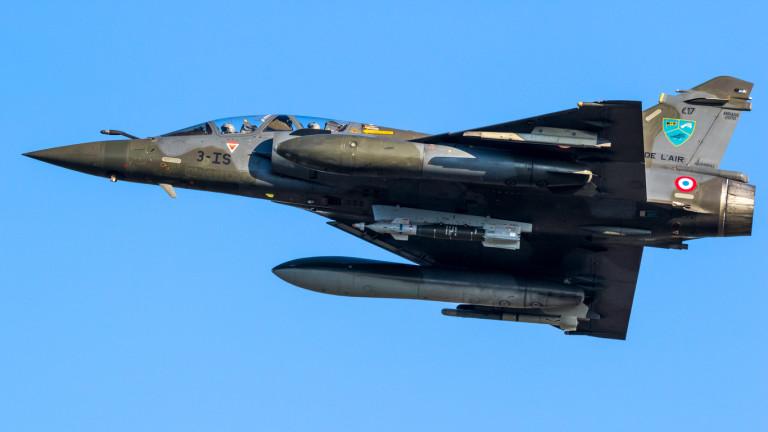 Европейският съюз е похарчил 200 млрд. евро за отбрана през