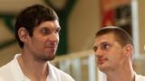 Бобан Марянович, Никола Йокич, NBA и любовта между двамата сърби