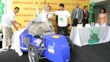 Отиваме на Shell Eco-marathon 2010 с по-икономични автомобили