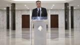 И и.д. премиер на Ливан хвърли оставка