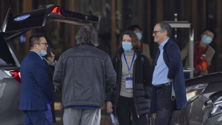 Китай: САЩ могат да поканят СЗО да проучи произхода на коронавируса и при тях