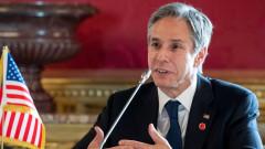 Конгресът изслушва Блинкън за Афганистан на 14 септември