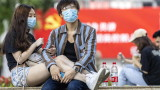 "Коронавирус: Китай пак не регистрира ""домашно"" новозаразени за 24 часа"