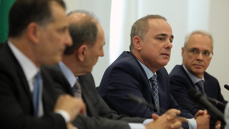 Министърът на енергетиката на Израел Ювал Щайниц атакува Европейския съюз,