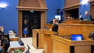 Естония иска от ЕС санкции срещу Русия