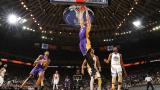 Резултати от срещите в НБА, играни в сряда, 13 ноември