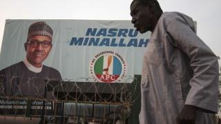 Ниска активност в началото на президентския вот в Нигерия