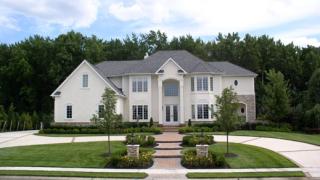 $900 млрд.вложени в недвижими имоти за 2006 г.