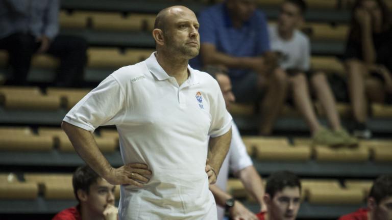 Константин Папазов благодари на хората пренебрегнали финала на Световното първенство