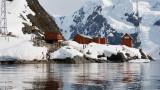 Българската експедиция пристигна благополучно на о. Ливингстън в Антарктида
