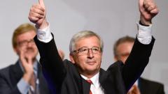 Нямало нужда от среща на върха на ЕС за имигрантите според Юнкер