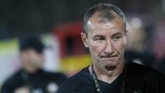 Белчев: Не мога да се сравнявам със Стойчо
