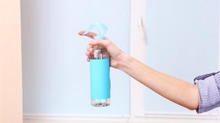 Как да си направим натурален ароматизатор за дома