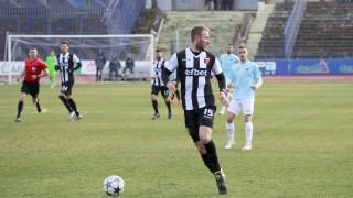Локомотив (Пд) - Дунав 2-2