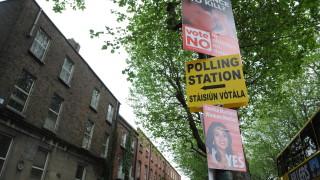 В Ирландия гласуват на референдум за абортите