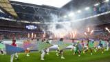 Бляскава церемония закри Евро 2020