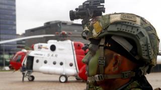 Перу затвори границата си с Колумбия