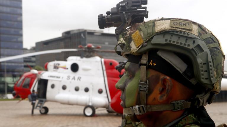 Перу обяви в понеделник, че въвежда извънредно положение от 60