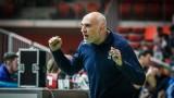 Любо Минчев: Характерът винаги е решаващ и за двата отбора