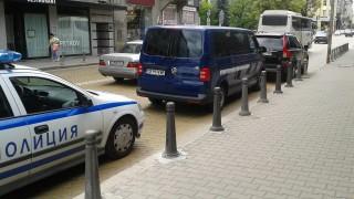 Спецпрокуратурата тършува офис на Иво Прокопиев