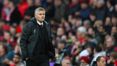 Солскяер: Кавани оказва положително влияние на Юнайтед