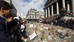 7 хил. души участват в Марша против ненавистта в Брюксел