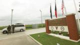 Закопчаха американски военни в Румъния