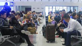 Пекин забрани на 23 милиона души да пътуват заради неплатени глоби