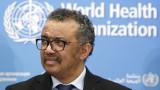 СЗО: За първи път новите случаи на коронавирус са повече извън Китай
