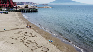 Нови 194 жертви на COVID-19 в Италия