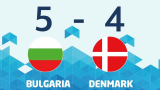 Националите по плажен футбол завършиха с победа участието си на ЕВРО лигата