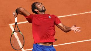 Мохамед Сафуат спечели титлата на Африканските игри в Рабат