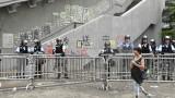 Китай скастри ЕС заради забележки за Хонконг