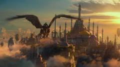 """""""Warcraft: Началото"""" подлуди мрежата"""
