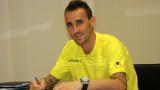 Данчо Минев: Още дълго време мога да бутам топката