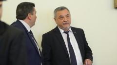 Симеонов против Истанбулската конвенция и референдума