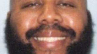 Самоуби се издирваният убиец от Кливънд