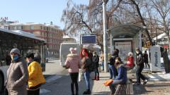 Община Пловдив съди испанска фирма за проваленото е-таксуване в градския транспорт